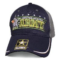 Licensed Army Ball Cap [Eagle Horizon]